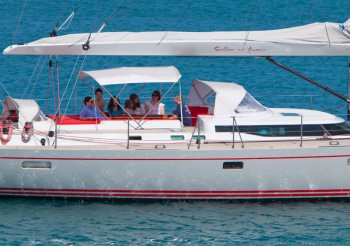 Yacht SWALLOWS & AMAZONS - 4