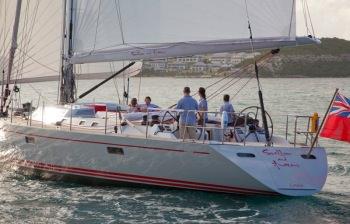 Yacht SWALLOWS & AMAZONS - 5