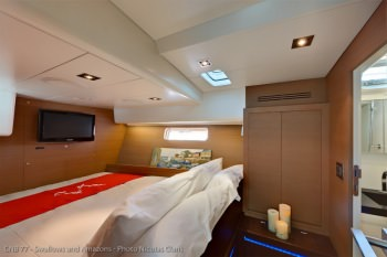 Yacht SWALLOWS & AMAZONS - 6
