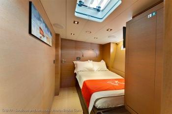 Yacht SWALLOWS & AMAZONS - 7