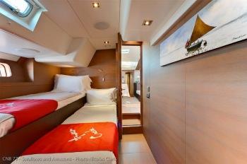 Yacht SWALLOWS & AMAZONS - 8