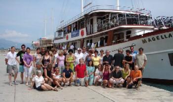 Yacht MAGELLAN - 11