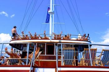 Yacht MAGELLAN - 12