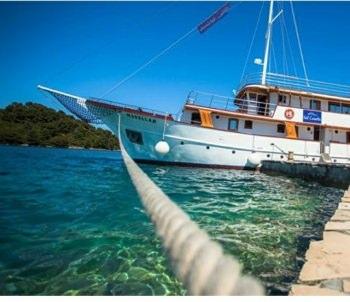 Yacht MAGELLAN - 16
