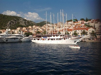 Yacht MAGELLAN - 18