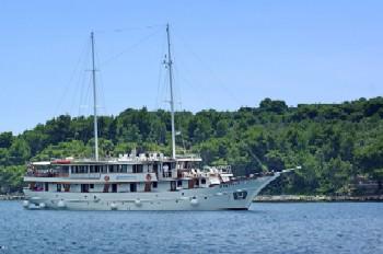Yacht MAGELLAN - 7