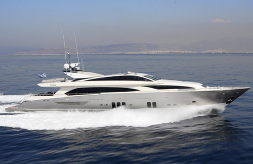 Charter with DRAGON on compassyachtcharters.com