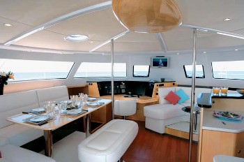 Yacht MATA FENUA 2