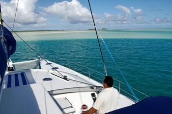 Yacht MATA FENUA - 4