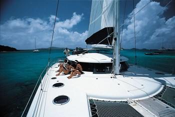 Yacht MATA FENUA - 5