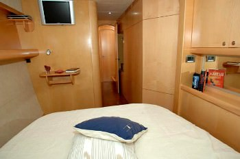 Yacht MATA FENUA - 7