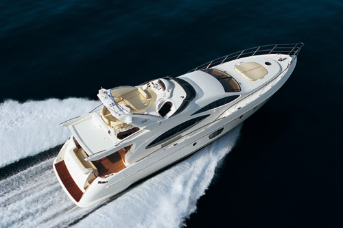 Charter with EMMY on compassyachtcharters.com