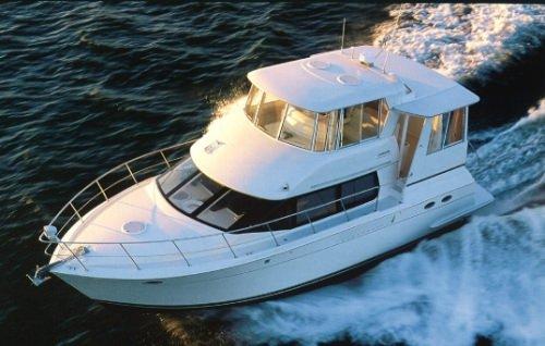 Yacht ISLAND LADY
