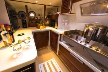Yacht DAME DES TROPIQUES - 12