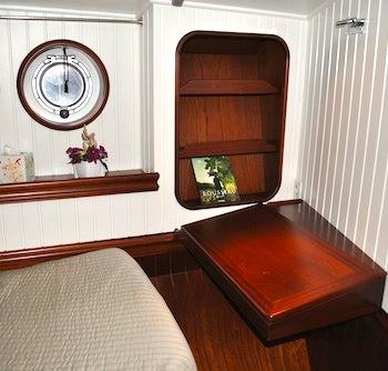 Yacht DAME DES TROPIQUES - 15