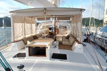 Yacht DAME DES TROPIQUES - 16