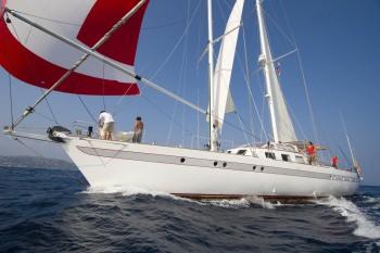 Yacht DAME DES TROPIQUES - 18