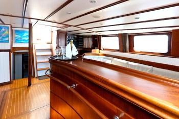 Yacht DAME DES TROPIQUES 3