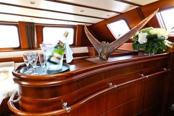 Yacht DAME DES TROPIQUES - 4