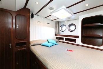 Yacht DAME DES TROPIQUES - 6