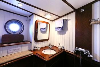 Yacht DAME DES TROPIQUES - 7