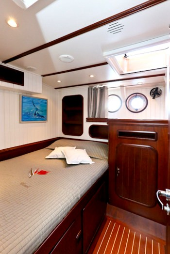 Yacht DAME DES TROPIQUES - 8