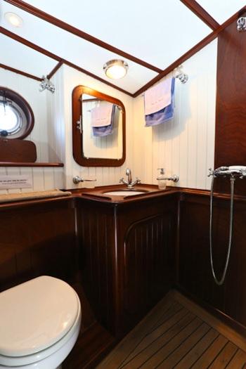 Yacht DAME DES TROPIQUES - 9