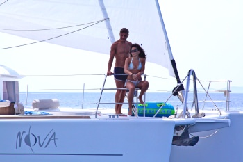 Yacht NOVA - 11