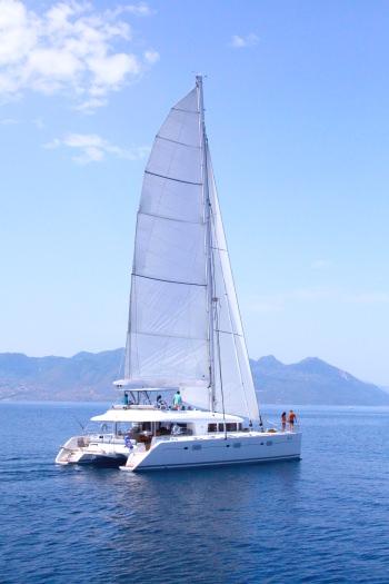 Yacht NOVA - 12