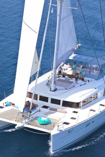 Yacht NOVA - 13