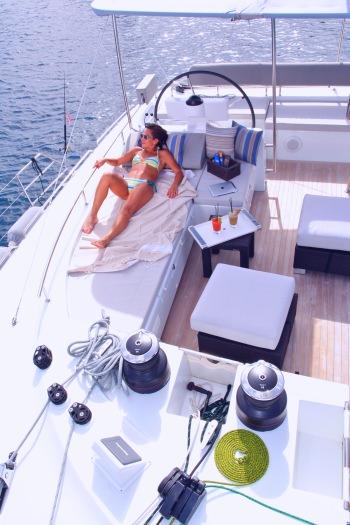 Yacht NOVA - 19