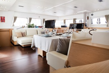 Yacht NOVA 3