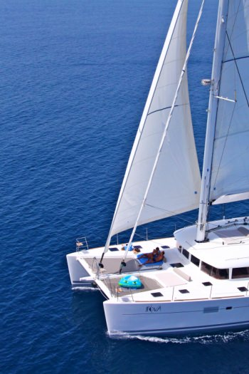 Yacht NOVA - 4