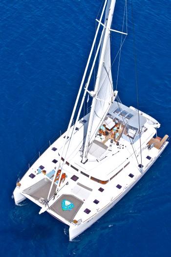 Yacht NOVA - 5