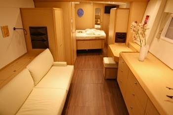 Yacht NOVA - 6