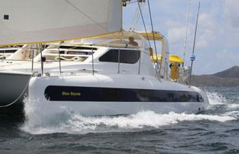 Yacht MIMZY