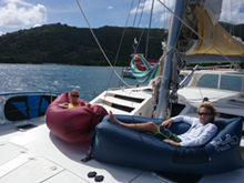 Yacht Mimzy customer review image