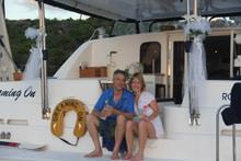 Yacht Dreaming On customer review image