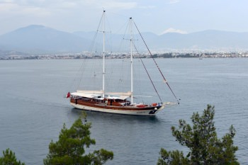 Yacht HOLIDAY X 2