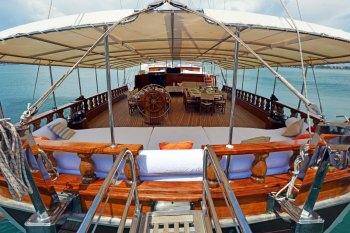 Yacht HOLIDAY X 3