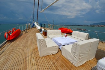 Yacht HOLIDAY X - 8