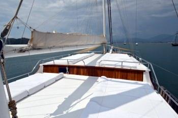 Yacht HOLIDAY X - 9