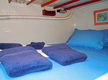 AKKA Guest Cabin