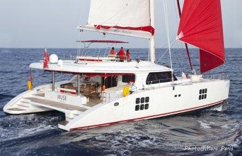 Yacht MUSE - 10