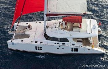 Yacht MUSE - 11