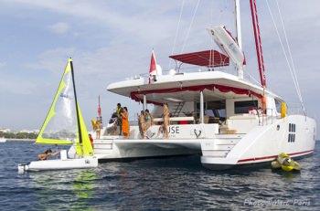 Yacht MUSE - 14