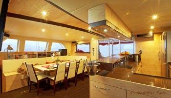 Yacht MUSE 2