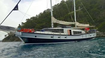 Yacht ESMA SULTAN II - 10