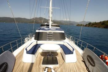Yacht ESMA SULTAN II - 11