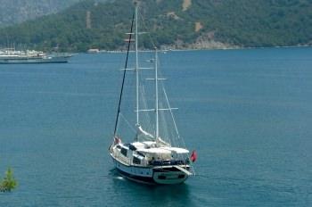 Yacht ESMA SULTAN II - 12